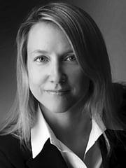 Tanja Adami, Juryvorsitzende für Marketing und Live Events