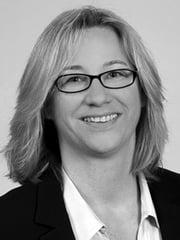 Christiane Schulz, Juryvorsitzende für Neue Produkte & Produktmanagement, IT, Websites und Apps