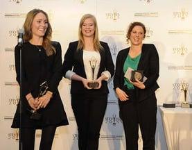 Gewinner der German Stevie Awards 2015: Juniqe