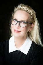 Anja Neubauer, CEO von Neubauer Media