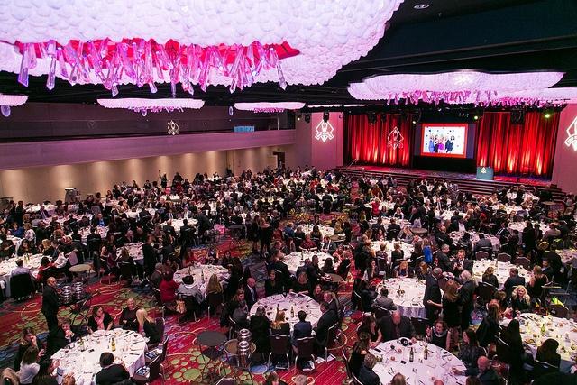 Stevie Awards for Women in Business ceremony 2017.jpg