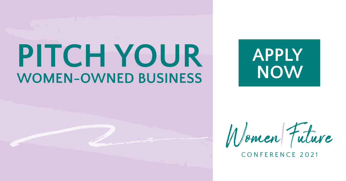 Pitch Competition Women Owned