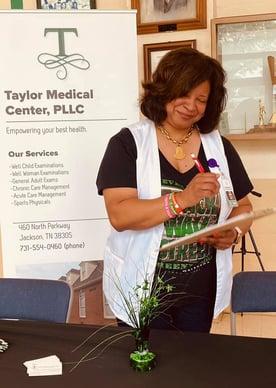 taylor medical center 2