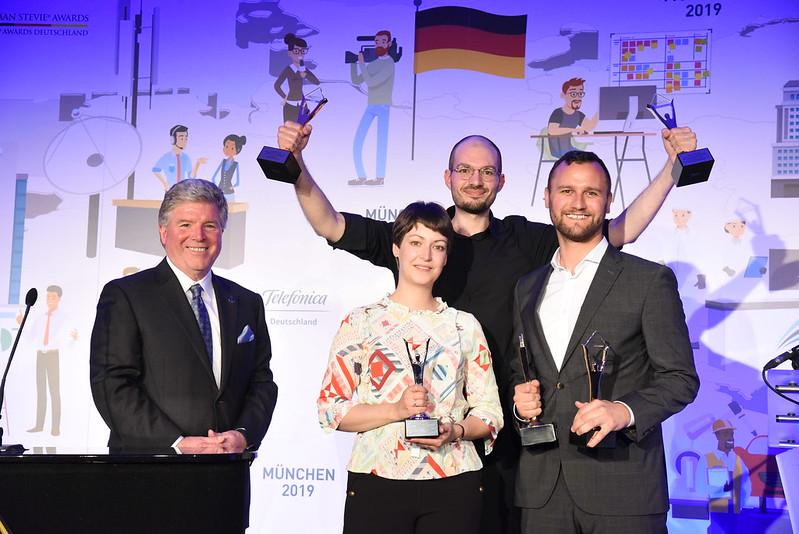 Die Management Awards – eine Hommage an die Leistungen von Managern und Führungskräften