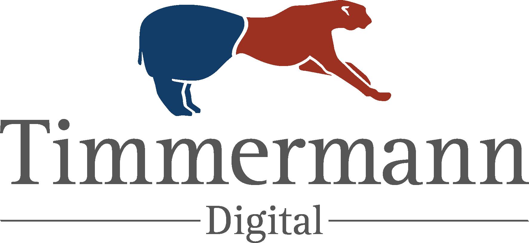 Die Timmermann Change App als digitaler Begleiter