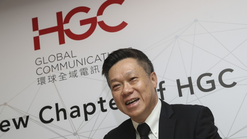 HGC Cares for Communities in Hong Kong
